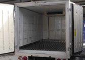 Kia Refrigerado interior cajon 1.5T Diesel 2009