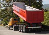 TRAILETA VOLQUETA 30m3 carrosdiesel.com